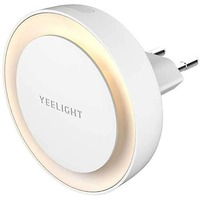 Ночник в розетку Xiaomi Yeelight Plug-in Light Sensor Nightlight YLYD11YL